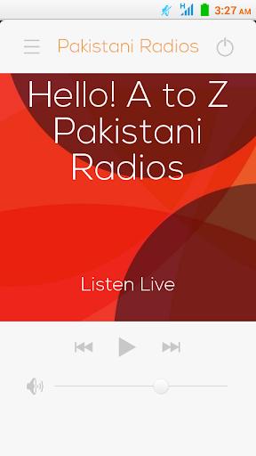 Pakistan FM Radio All Stations ss1