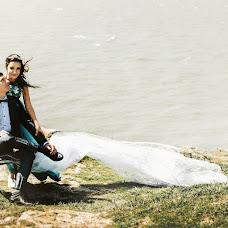 Wedding photographer Yana Kabanceva (YanaKaba). Photo of 18.07.2017