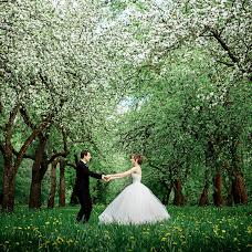Wedding photographer Alena Chumakova (Chumakovka). Photo of 15.03.2016