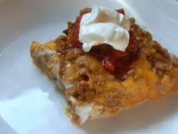 Healthier Burrito Casserole Recipe