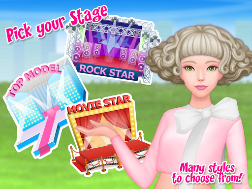 Be a Superstar - Girl Band 1.0.37 screenshots 15