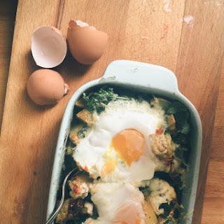 Hangover Breakfast Hash