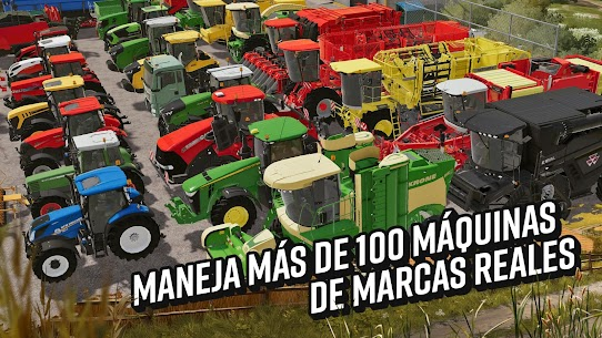 Farming Simulator 20 2