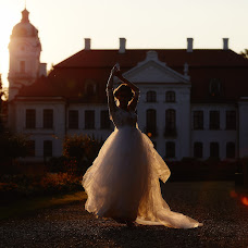 Wedding photographer Kamil Świderski (KamilSwiderski). Photo of 25.11.2016