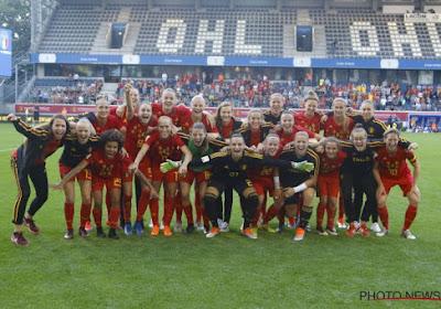 Koop nu tickets voor de Belgian Red Flames tegen Zwitserland - unieke jeugdactie!