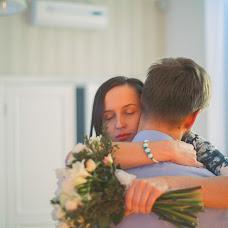 Wedding photographer Nikita Nikitin (nikitinn). Photo of 05.04.2016