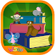 Books and Reading for Children by W5Go - Androidアプリ