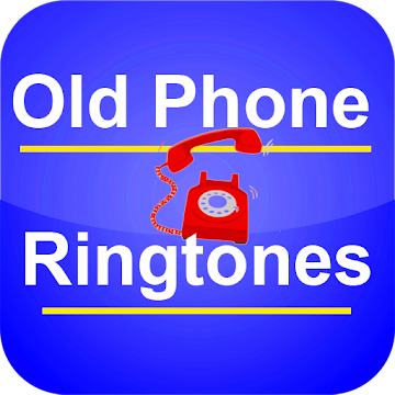 Old Phone Ringtones - No Ads