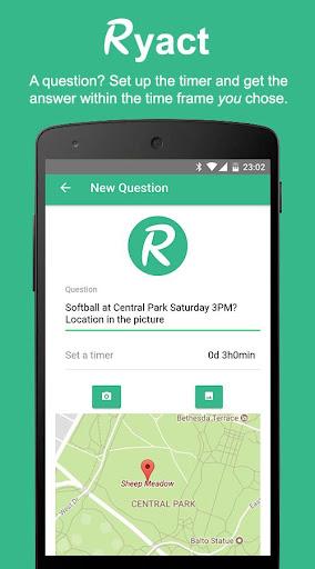 Ryact 1.0.4 screenshots 4