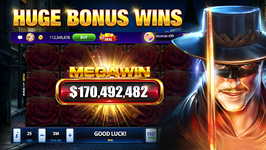 DoubleU Casino – Free Slots Apk Latest Version Download For Android 4