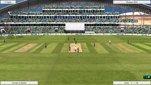 Cricket Captain 2019 0.51 screenshots 13
