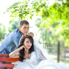 Wedding photographer Ruslan Gorbenko (Ruslanphoto). Photo of 21.04.2015
