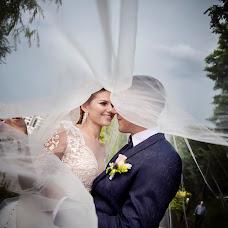 Wedding photographer Marius Valentin (mariusvalentin). Photo of 26.06.2018