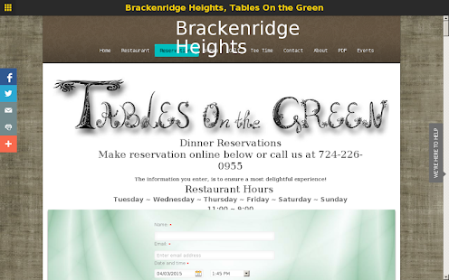 Brackenridge Heights- screenshot thumbnail