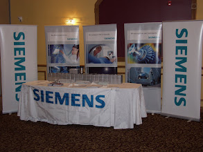 Photo: Siemens presented their new PXC Modular Field Panel