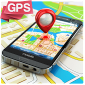 GPS Navigation & Place Tracker