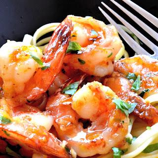 Grand Marnier Shrimp Recipes.
