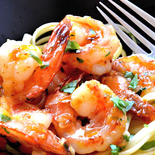 Grand Marnier Shrimp Recipes.