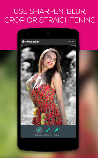 Beautify - Photo Editor & Photo Filter Pro  screenshots 5