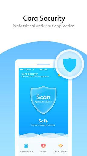 Virus Removal Anti Malware