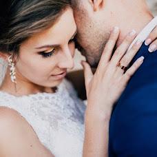 Wedding photographer Anastasiya Lukashova (nastyami). Photo of 30.11.2015