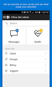 Office 365 Admin v3.3.2.0
