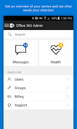 Office 365 Admin Apk Download Free for PC, smart TV