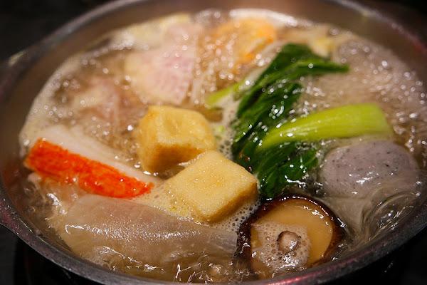 輕井澤 鍋の物 員林發跡、台中超人氣的火鍋店!裝潢好~用餐氣氛佳!