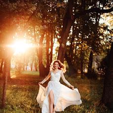 Wedding photographer Nadezhda Zhizhnevskaya (NadyaZ). Photo of 11.08.2015