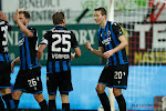Club Brugge kan tijdens openingsweekend (nog) niet rekenen op draaischijf: middenvelder keert pas volgende week terug uit vakantie