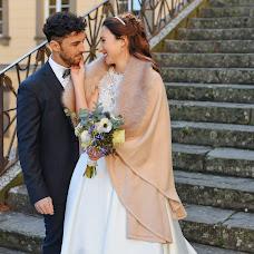 Wedding photographer Olga Merolla (olgamerolla). Photo of 22.02.2018