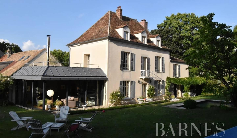 Maison avec terrasse Orsay