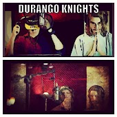 Durango Knights (feat. James Paxton)