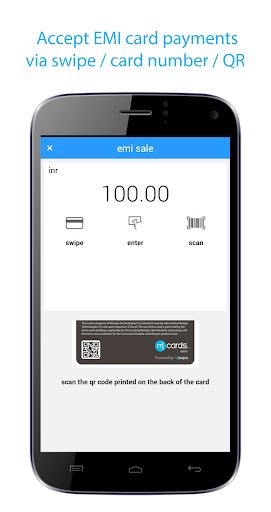 Mswipe Merchant App 5.0.28 screenshots 2