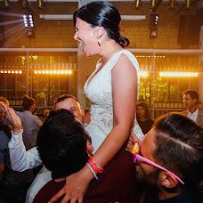 Fotógrafo de bodas Alina Voytyushko (AlinaV). Foto del 09.11.2017