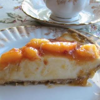 Peaches n Cream Pie