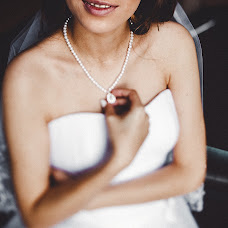 Wedding photographer Dmitriy Lekoncev (delik). Photo of 18.04.2015