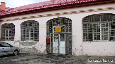 "Photo: Asociatia Pensionarilor ""Dr. Ioan Ratiu"" - Str. Avram Iancu, Nr.12 - 2013.10.18"