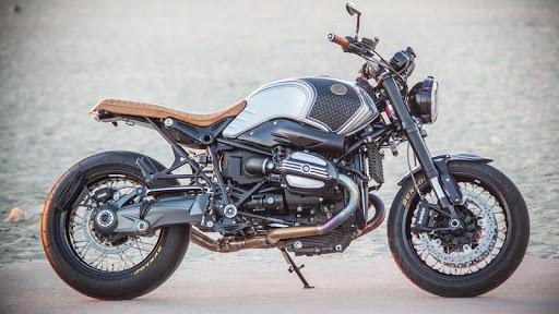 Cool BMW Motorcycles Wallpaper screenshots 17