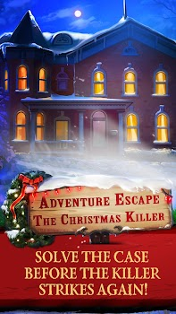 Adventure Escape: Xmas Killer