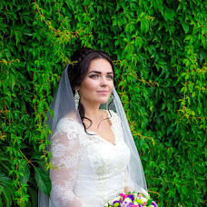 Wedding photographer Elena Leskova (ricfd). Photo of 05.10.2015