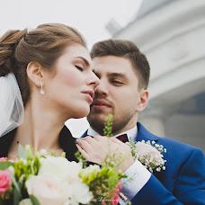 Wedding photographer Svetlana Zharkova (Lana-Niks). Photo of 01.12.2016