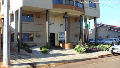 Photo: Prefeitura Municipal de Chapadão do Sul