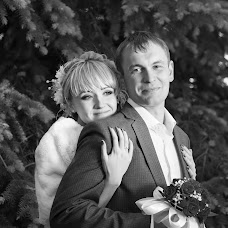 Wedding photographer Natalya Martynova (NatachA83). Photo of 19.07.2014