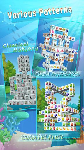 Stacker Mahjong 3D screenshot 2