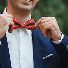 Wedding photographer Daniil Klyagin (blowup). Photo of 28.01.2016