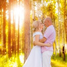 Wedding photographer Rina Vasileva (RinaIra). Photo of 27.08.2017