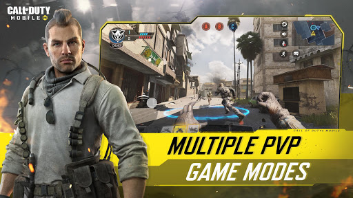 Call Of Duty Mobile Apps On Google Play