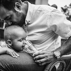 Nhiếp ảnh gia ảnh cưới Vojta Hurych (vojta). Ảnh của 09.11.2017