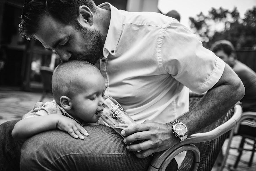 Svatební fotograf Vojta Hurych (vojta). Fotografie z 09.11.2017
